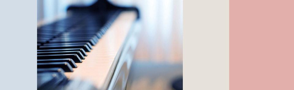 Andrea Hermann Klavier