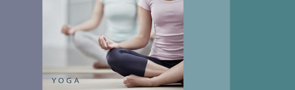 Andrea Hermann Yoga